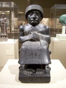 Gudea of Lagash